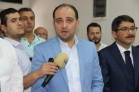 MURAT BAYBATUR - AK Parti'li Baybatur'dan ABD'ye Sert Mesaj