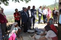 AK PARTİ İL BAŞKANI - Ak Parti Milletvekili Türkoğlu Açıklaması 'Türkiye Olarak Anadolu'dan Alayına Meydan Okuyoruz'