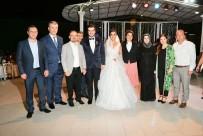 İSMAİL KAŞDEMİR - AK Partili Vekiller Düğüne Katıldı
