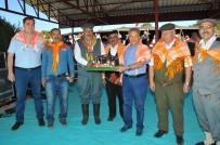 GARNİZON KOMUTANI - Akşehir'de 22. Yörük Türkmen Kültür Şöleni