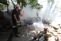 AKREP - Akyazı Belediyesi Sağlık İşleri Yoğun Tempo Çalışıyor