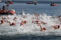 İSMAIL YıLDıRıM - 'Altın Kulaçlar' Karamürsel'de Yarıştı