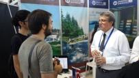 AÇIKÖĞRETİM - Anadolu Üniversitesi Tercih Fuarında