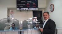 YEREL GAZETE - Anadolu Yayıncılarından Kampanya Açıklaması 'Dolarını Sat Vatanı Satma'