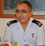 CENGIZ YıLDıZ - Antalya'ya Yeni Jandarma Komutanı