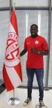 GÜLTEKİN GENCER - Antalyaspor'da İki Yeni Transferde Lisans Problemi