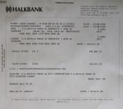 HALKBANK - Antbirlik 110 Bin Euro Bozdurdu