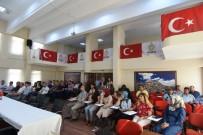 KAMU İHALE KANUNU - Artuklu Belediyesinden Kaliteli Hizmet İçin Eğitim