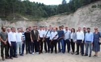 İSMET YıLMAZ - Avcılar Yenice'de Kıyasıya Yarıştı
