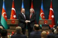 AZERBAYCAN - Azerbaycan'dan Türkiye'ye Destek
