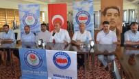 KAPITALIST - Başkan Deniz Açıklaması 'Emperyalizme Karşı, 15 Temmuz Ruhuyla Direneceğiz'