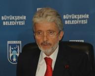 MAMAK BELEDIYESI - Başkan Tuna, Başkent'te Alt Yapı Seferberliği Başlattı