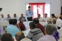 MUSTAFA MASATLı - Başkan Türel Açıklaması 'Bu Millet Bu Oyunu Bozar'