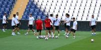 PORTEKIZ - Benfica, Fenerbahçe Hazırlıklarını Tamamladı