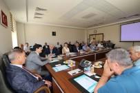 BITLIS EREN ÜNIVERSITESI - Bitlis'e Yazılım Şirketleri Kazandırma Çalışmaları