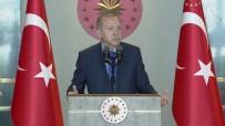 DIŞ POLİTİKA - 'Biz Hazırız, Her Şeyimizle Hazırız'
