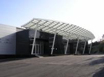 BASKETBOL - BJK Akatlar Spor Kompleksi Yüksek Güvenlik Teknolojileri İle Korunuyor