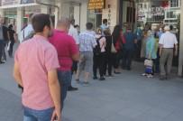 UMRE - Bolu'da Dolar Bozdurma Kuyruğu