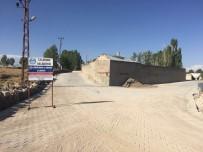 İŞGAL - Çaldıran'da İşgal Edilen Yollar Yeniden Ulaşıma Açıldı