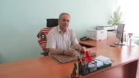 SEDAT BÜYÜK - Çıraklıktan Yetiştiği Mesleğine Müdür Olarak Atandı