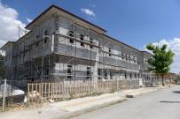 AİLE DANIŞMA MERKEZİ - Çorum'da İki Kültür Merkezi Hizmete Giriyor
