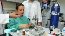 ANTIDEPRESAN - 'Depresyonu Yenen Molekül' Çalışmasına 'ABD Patenti'