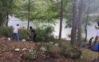 KANO - Doğa Kampında Doğa Temizliği