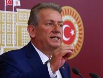 PARTİ MECLİSİ - Dolarla ilgili CHP'den aykırı ses