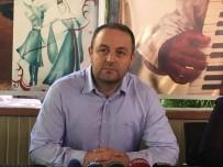 OTOBÜS SEFERLERİ - Dünyanın En Büyük Çerkes Festivali Kayseri'de Düzenlenecek