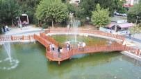 AVNI AKYOL - Düzce'deki Parklar Kentin Çehresi Değişiyor