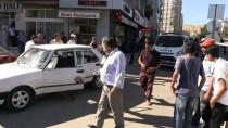 ŞEYH ŞAMIL - Elazığ'da Silahlı Saldırı Açıklaması 1 Yaralı