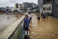 FİNANS MERKEZİ - Endonezya'nın Başkenti Suya Gömülüyor