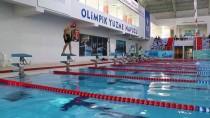 MİLLİ SPORCU - Engelleri Aşıp 2 Yılda 8 Türkiye Şampiyonluğu Kazandı