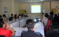 YETKINLIK - Erciyes Teknopark'tan Firmalara Yönelik Endüstri 4.0 Eğitimi