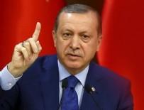 Erdoğan'dan çok önemli açıklamalar
