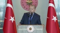 DÜNYA TICARET ÖRGÜTÜ - Erdoğan'dan Sert Sözler Açıklaması Hedefinde ABD Vardı