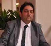 SIYONIST  - ETB Başkanı Oral Açıklaması 'Ülkemizi Sanal Ve Sahte Oyunlarla Sindirmek Gayreti İçerisindeler'