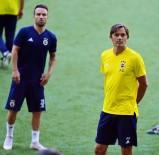 ÜLKER - Fenerbahçe, Benfica Maçı Hazırlıklarını Tamamladı