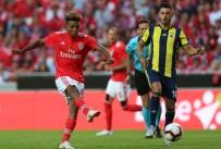 SALİH UÇAN - Fenerbahçe tur peşinde