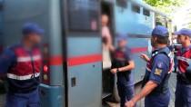 CUMHURİYET SAVCISI - FETÖ/PDY'nin 'Batı Karadeniz Emniyet Yapılanması' Davası