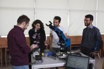 KARATAY ÜNİVERSİTESİ - Geleceğin Bilim İnsanları KTO Karatay'da Yetişiyor