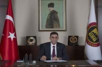 DÜNYA TICARET ÖRGÜTÜ - GSO Yönetim Kurulu Başkanı Adnan Ünverdi Açıklaması