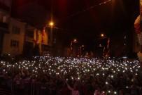 MEHMET ERDEM - Gürsu Armut Festivali Sona Erdi