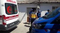 CİNAYET ZANLISI - Hastane Güvenlikçisi Öldürüldü