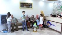 BAĞDAT - Iraklı Turistler En Çok Türkiye'yi Tercih Ediyor