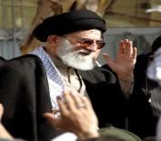 AYETULLAH - 'İran, ABD İle Yeni Bir Müzakere Başlatmayacak'