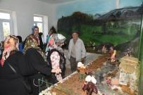 Isparta Belediyesi Kardeş Köy Ve Mahalleleri Bir Araya Getirdi