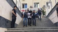 İFTAR YEMEĞİ - İstanbul'da 'Villacı' Hırsızlara Nefes Kesen Operasyon