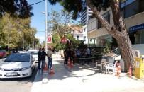 ALACAK VERECEK MESELESİ - Kadıköy'de Alacak Verecek Kavgasında Bir Kadın Öldürüldü
