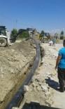 KUYULAR - Karaağaç'ta Su Sıkıntısı Çözülecek